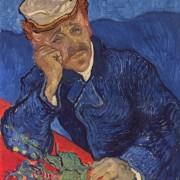 Dr Gachet 1 Van Gogh
