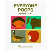 Everyone poops 300