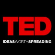 TED logo square