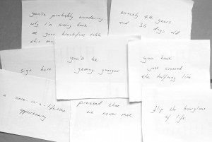 Elf sentences
