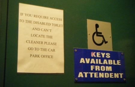 Locked toilets UK crop