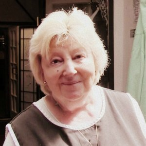 Thumb pie square